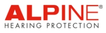 Alpine Hearing Protection Promo Codes