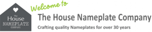 House Name Plate Promo Codes