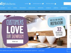 DIY Kitchens Promo Codes