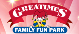 Great Times Fun Park Promo Codes