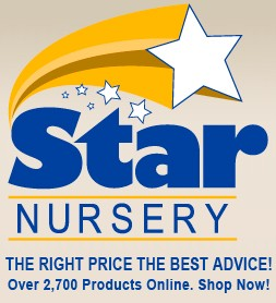 Star Nursery Promo Codes